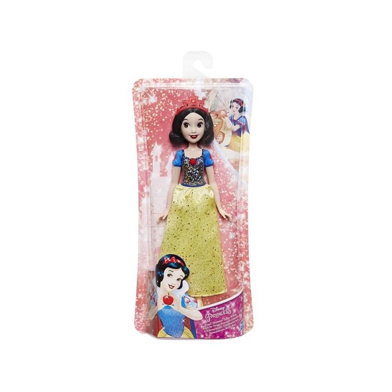 Bambola Disney Princess Biancaneve 28 Cm - Hasbro  - MazzeoGiocattoli.it