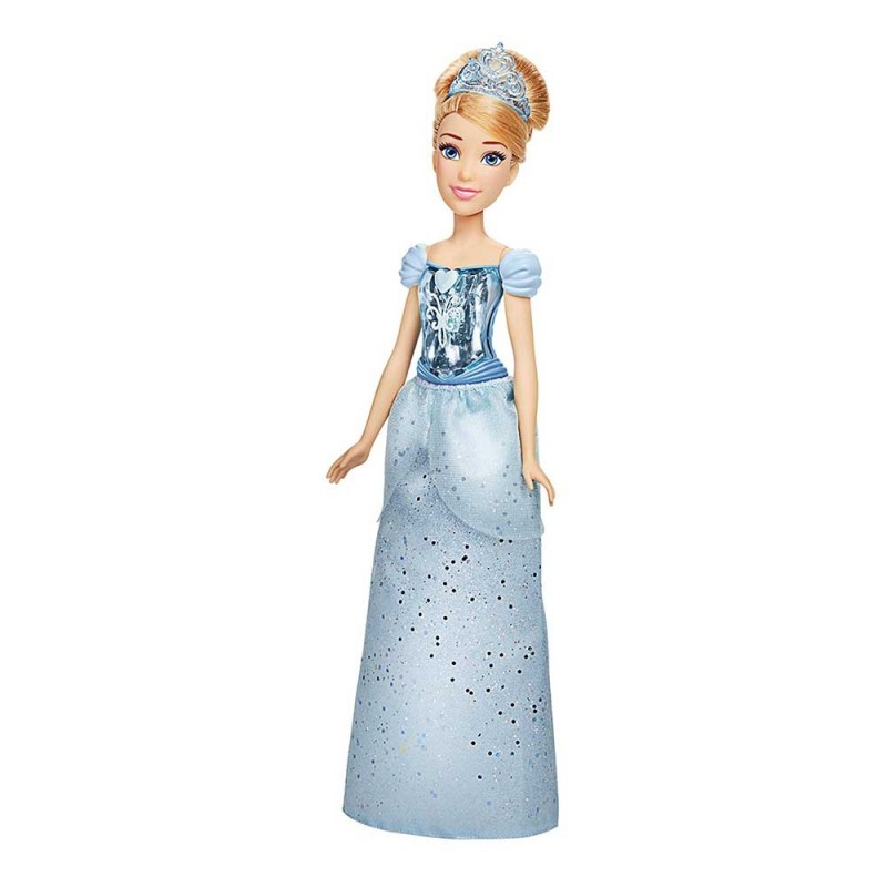 Bambola Disney Princess Cenerentola - Hasbro  - MazzeoGiocattoli.it
