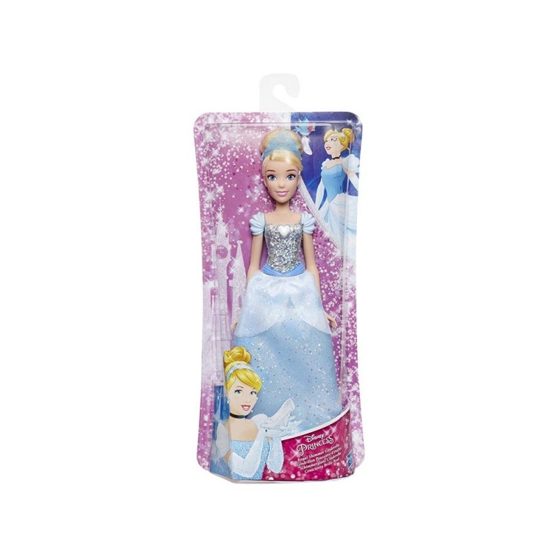 Bambola Disney Princess Cenerentola 28 Cm - Hasbro - MazzeoGiocattoli.it