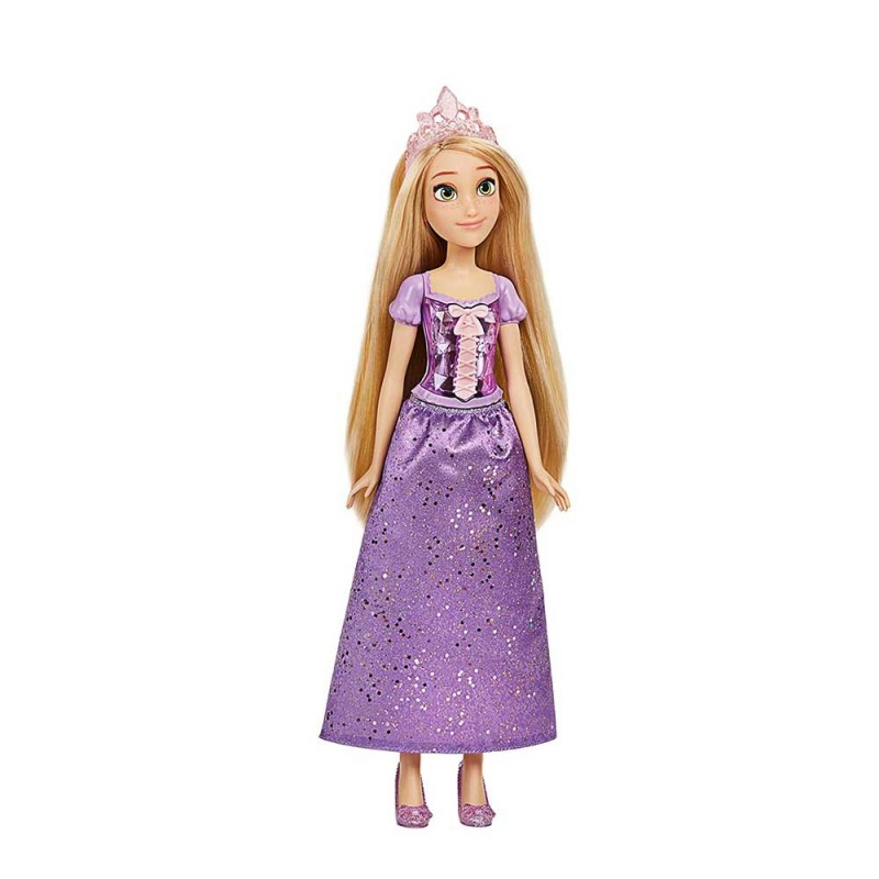 Bambola Disney Princess Rapunzel - Hasbro - MazzeoGiocattoli.it