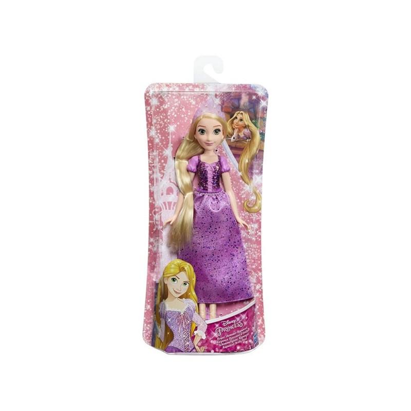 Bambola Disney Princess Rapunzel 28 Cm - Hasbro  - MazzeoGiocattoli.it