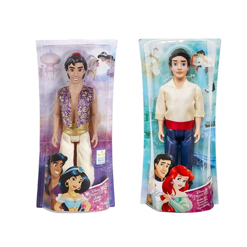 Bambola Personaggio Disney 30 Cm - Hasbro  - MazzeoGiocattoli.it