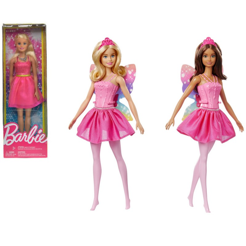 Barbie Fairy - Mattel - MazzeoGiocattoli.it