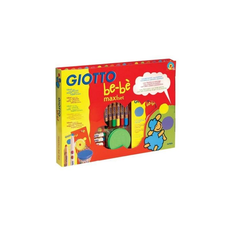 Bebe' My Super Set - Giotto - MazzeoGiocattoli.it