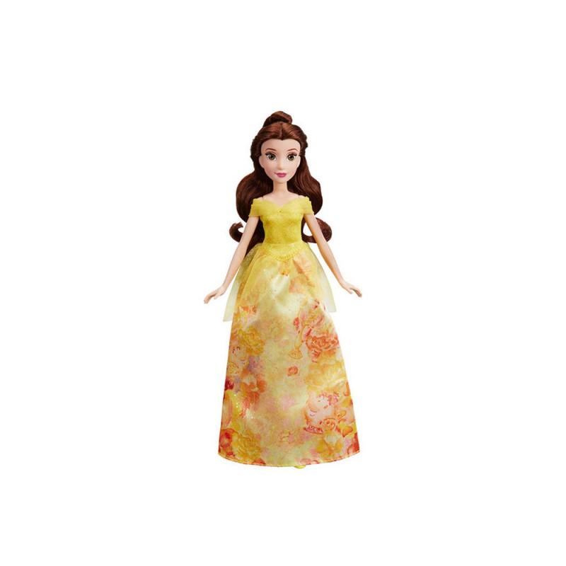 Bambola Principessa Disney Belle - Hasbro - MazzeoGiocattoli.it