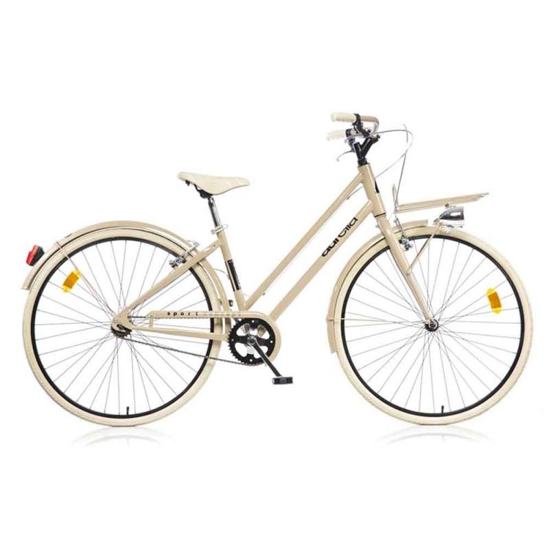 Bici Passeggio Donna Ruota 28 - Dino Bikes   - MazzeoGiocattoli.it