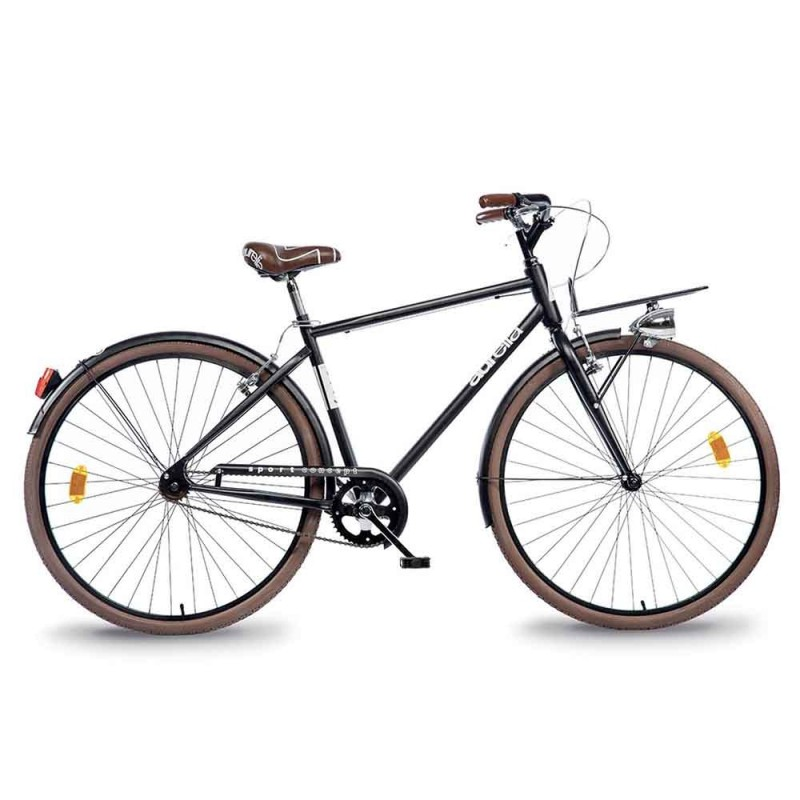 Bici Passeggio Uomo Ruota 28 - Dino Bikes - MazzeoGiocattoli.it