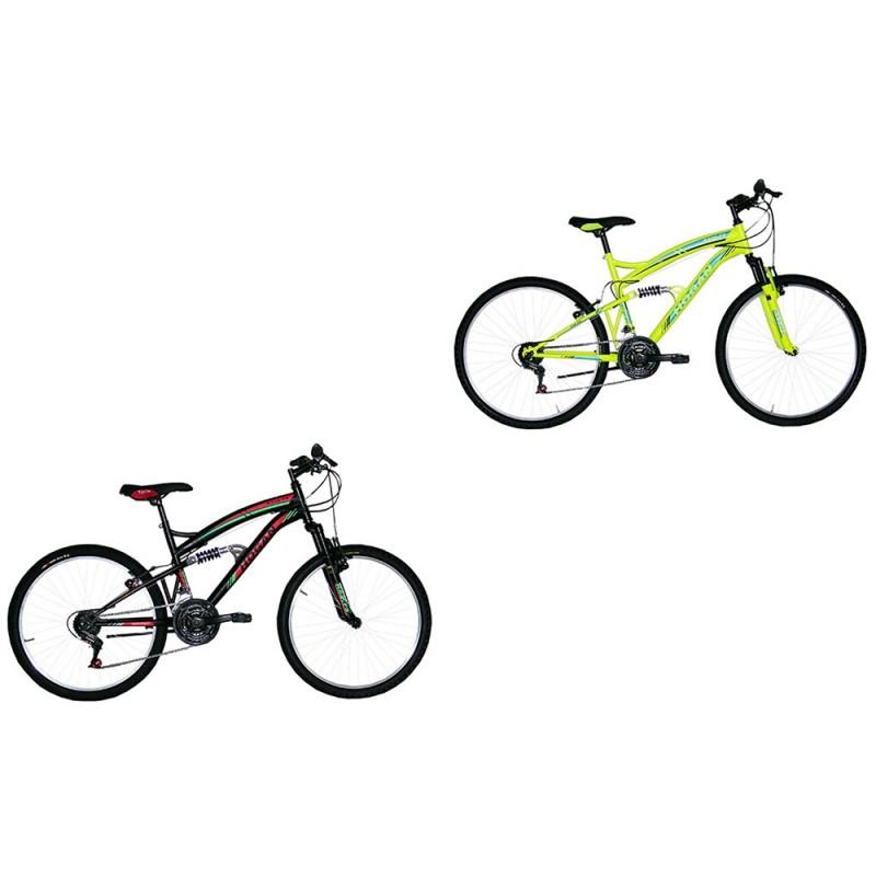 Bicicletta Mountain Bike Ruota 26 Per Ragazzo - Masciaghi  - MazzeoGiocattoli.it