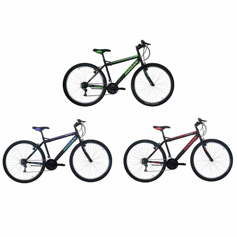 Bicicletta Mountain Bike Ruota 27 Per Uomo - Masciaghi  - MazzeoGiocattoli.it