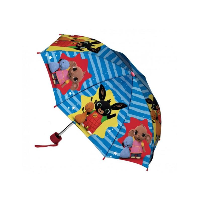 Bing Ombrello Mini Bimbi 56 Cm  - MazzeoGiocattoli.it