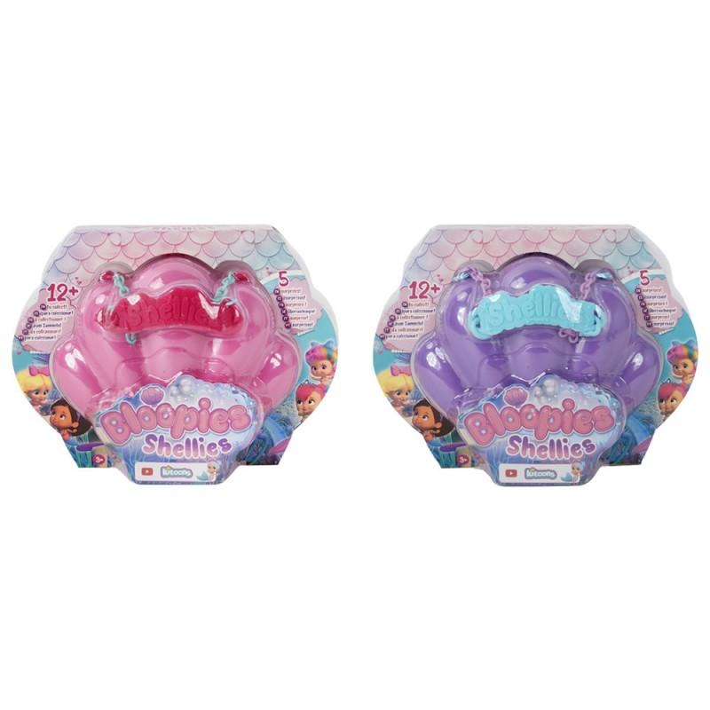 Bloopies Shellies - Imc Toys  - MazzeoGiocattoli.it