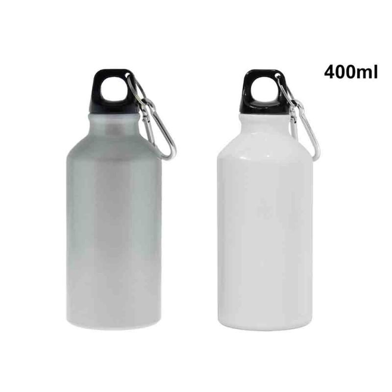 Borraccia 400 Ml In Alluminio - Mazzeo Giocattoli - MazzeoGiocattoli.it