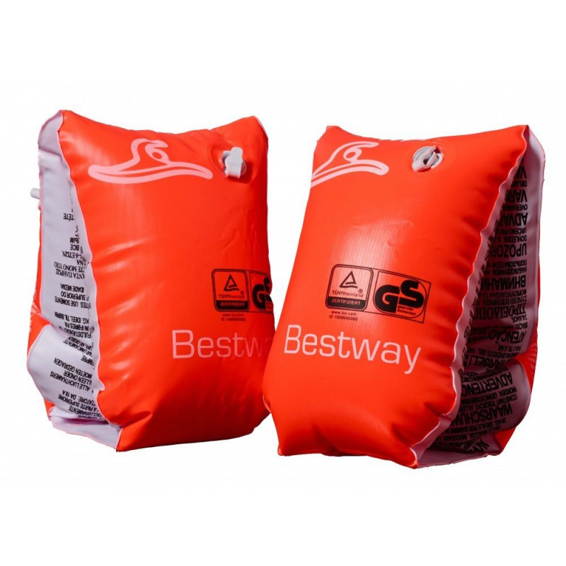 Braccioli Safe 2 - Bestway  - MazzeoGiocattoli.it