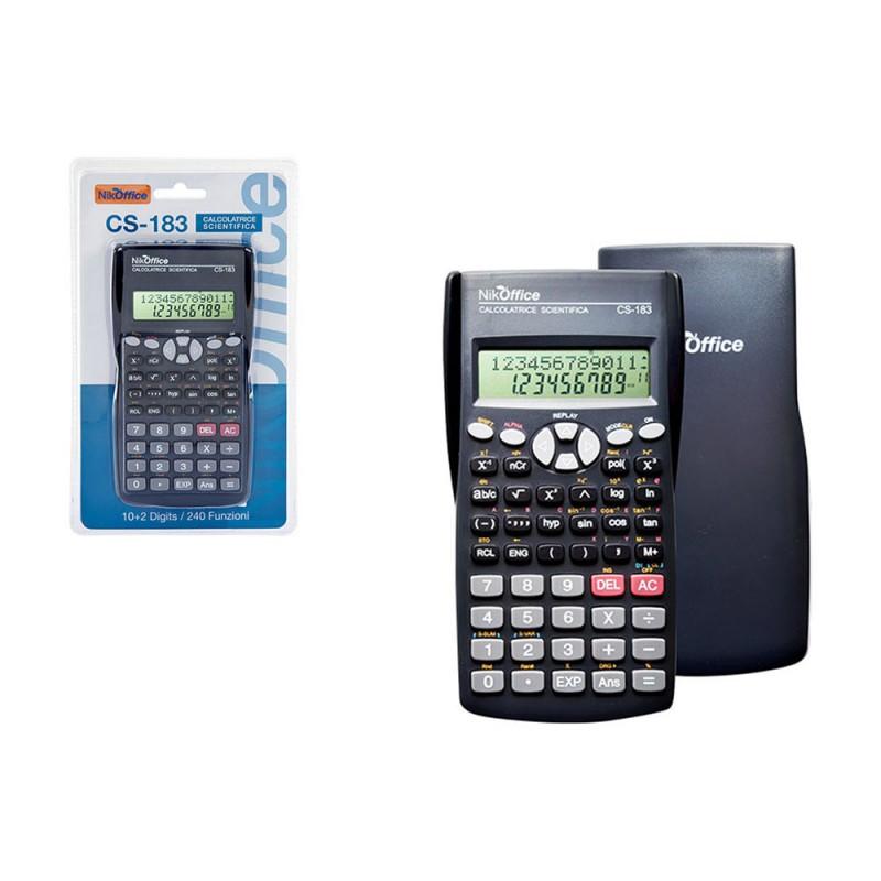 Calcolatrice Scientifica CS-183  - MazzeoGiocattoli.it