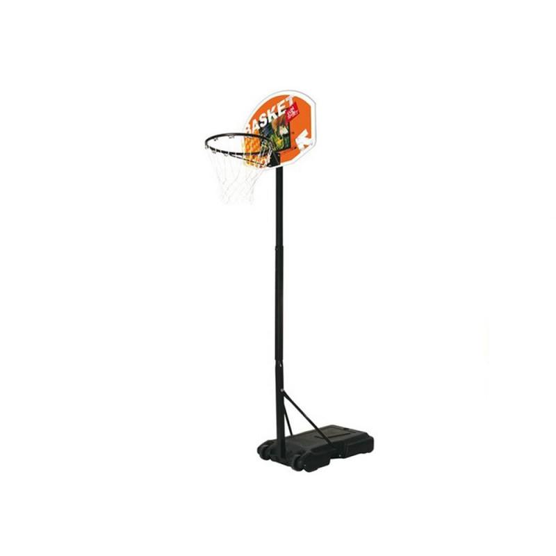 Canestro Basket Mobile Per Bimbo - Mondo - MazzeoGiocattoli.it