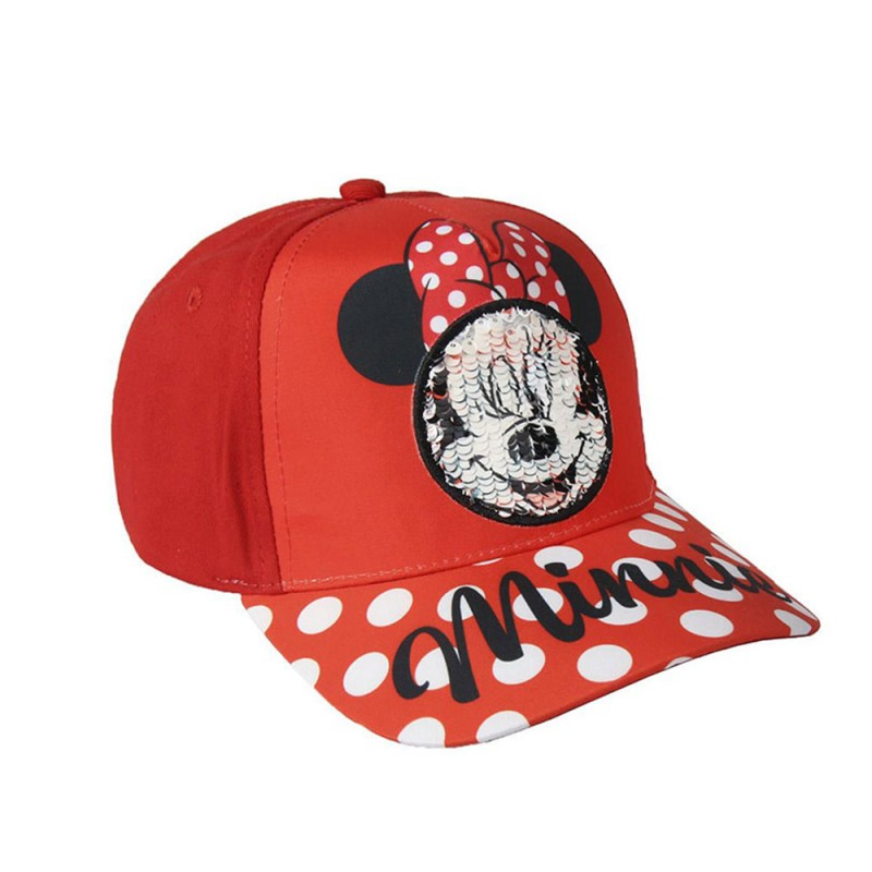 Cappello Bimba Minnie Disney  - MazzeoGiocattoli.it