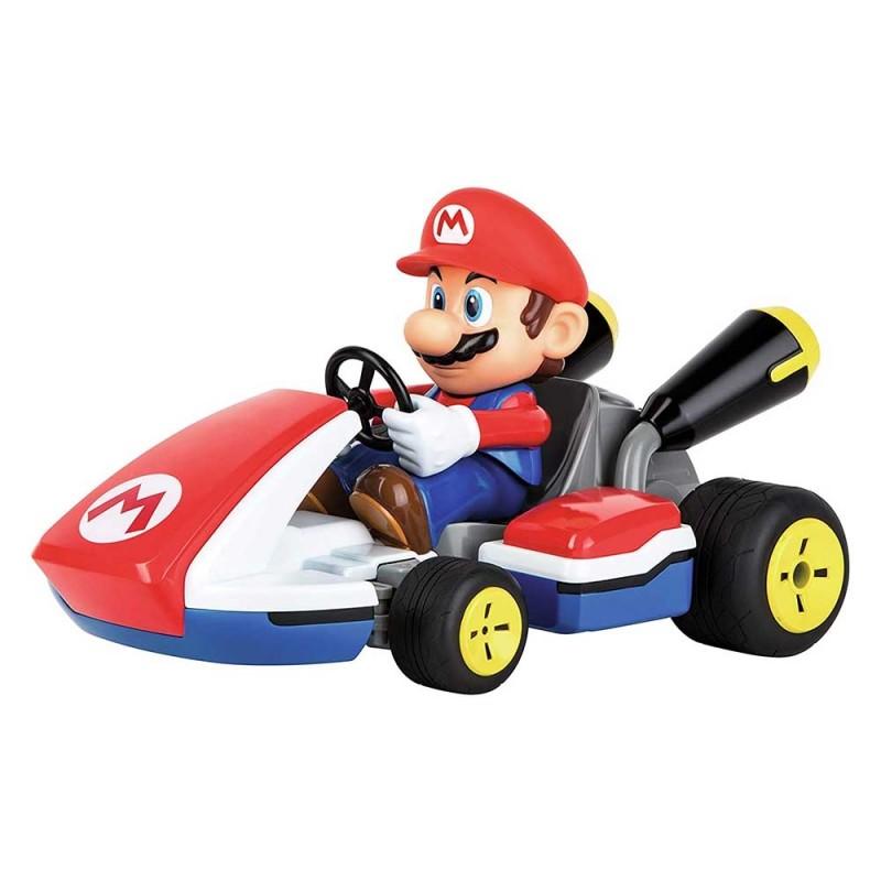 Carrera R/C Mario Kart - Carrera  - MazzeoGiocattoli.it