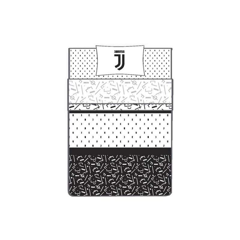 Completo Letto 1 Piazza Juventus  - MazzeoGiocattoli.it