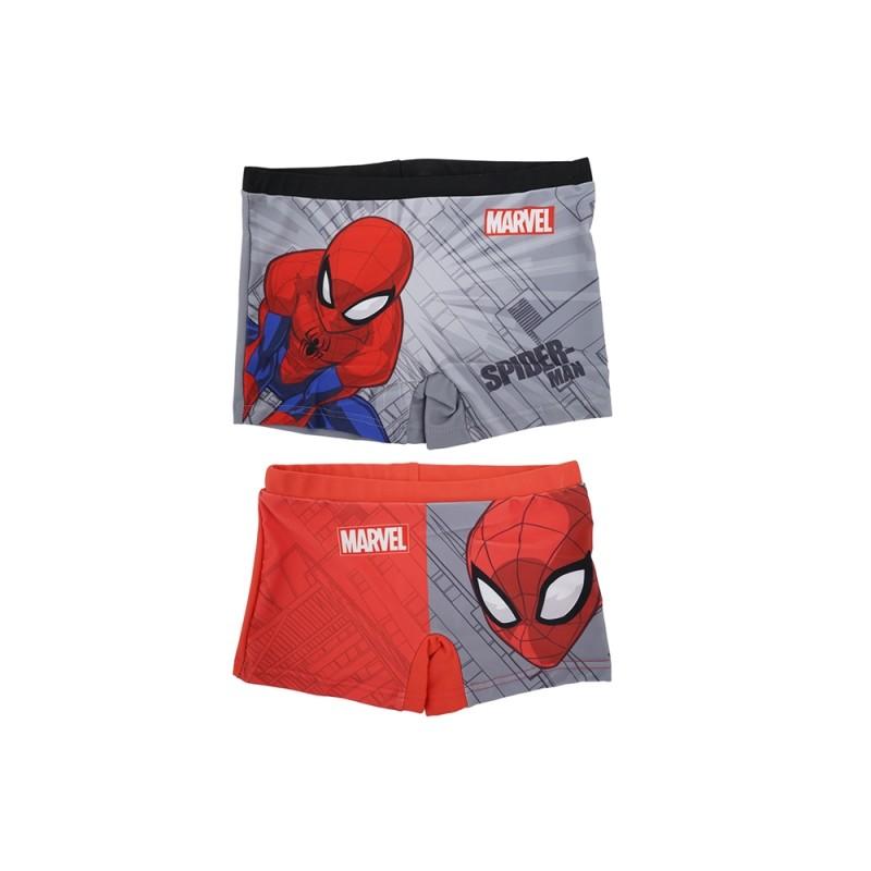 Costume Boxer Bimbo Personaggio Spider Man - Arditex  - MazzeoGiocattoli.it