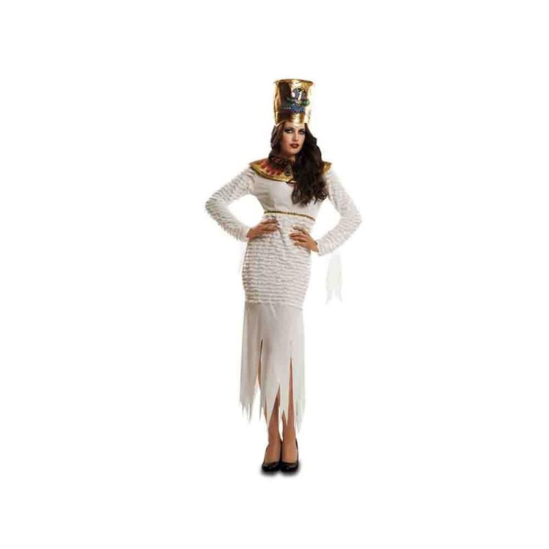 Costume Cleopatra Per Adulta Taglia M-L - MazzeoGiocattoli.it