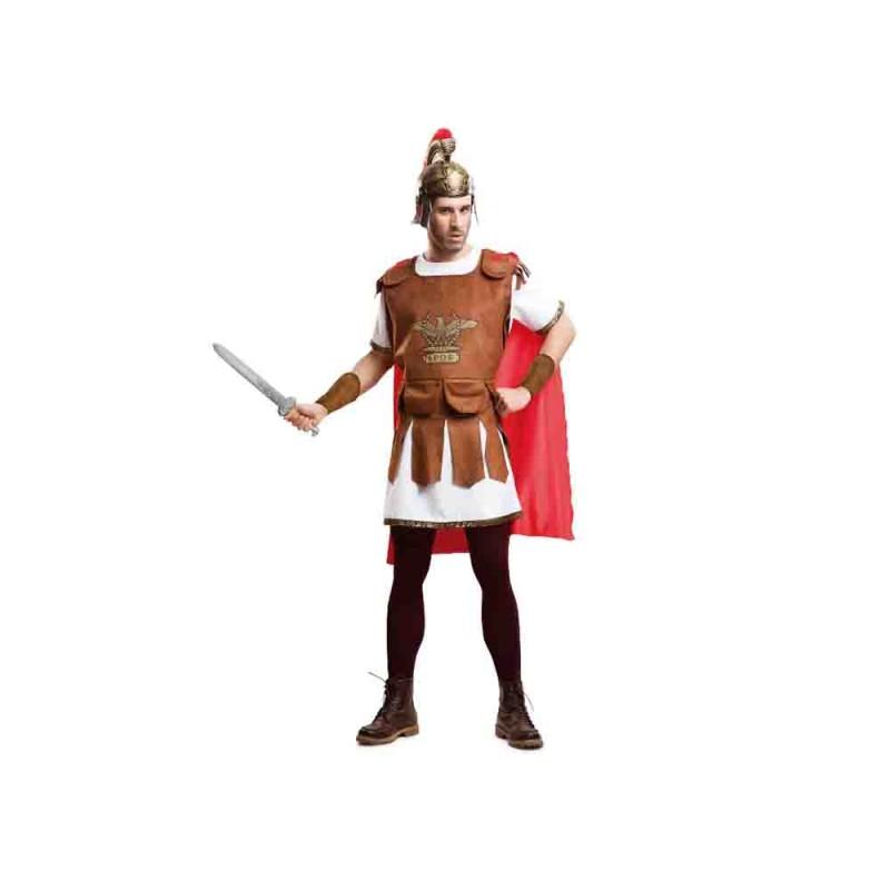 Costume Da Centurione Romano Per Adulto Taglia S - MazzeoGiocattoli.it