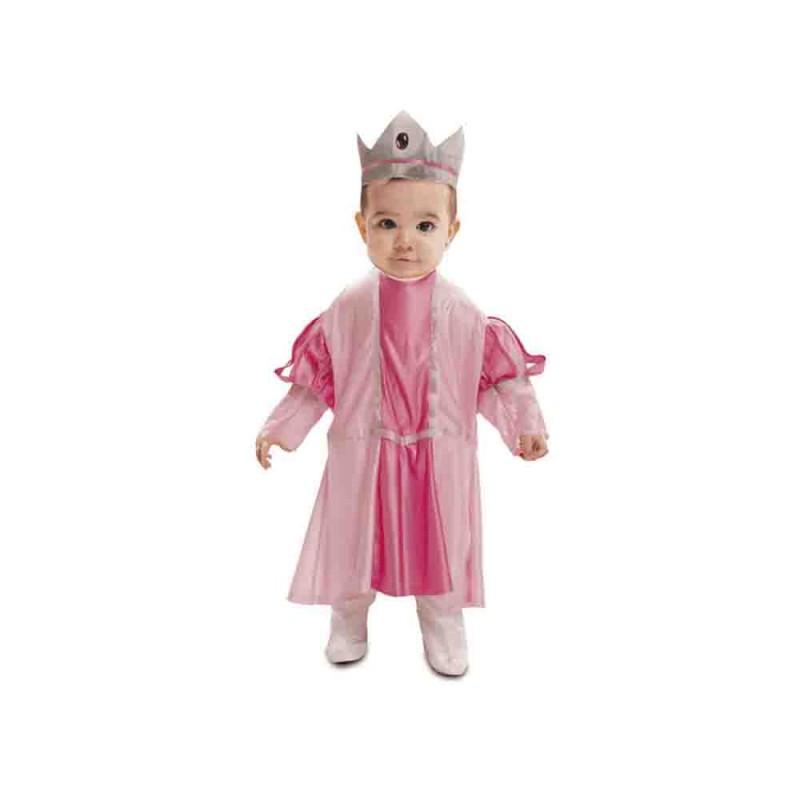 Costume Da Principessa Taglia 7-12 Mesi - MazzeoGiocattoli.it
