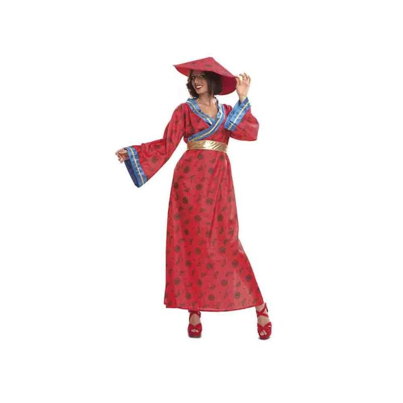 Costume Donna Orientale Tg-M-L - MazzeoGiocattoli.it