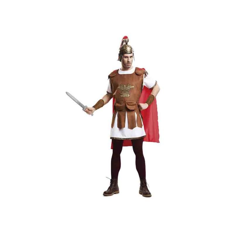 Costume Gladiatore Per Uomo - Taglia M-L - MazzeoGiocattoli.it