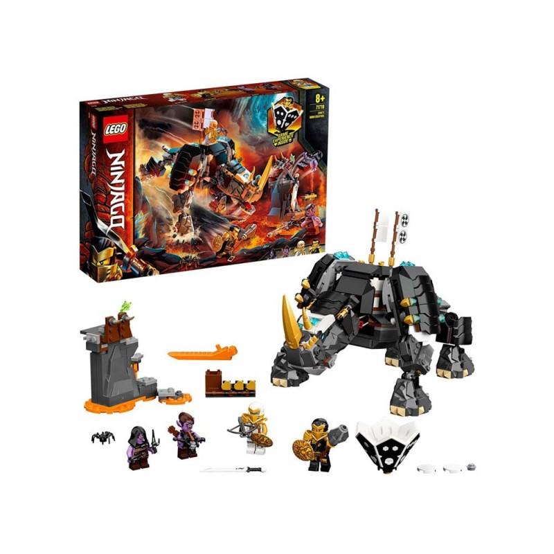 Creatura Mino Di Zane - Lego Ninjago - MazzeoGiocattoli.it