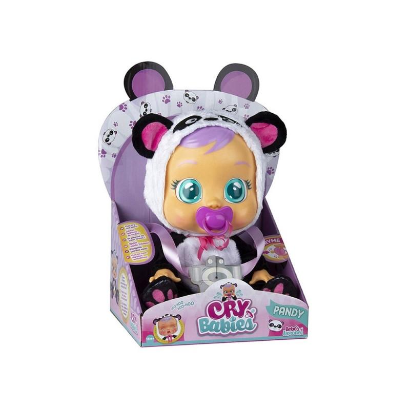 Cry Babies Fantasy Pandy - Imc Toys  - MazzeoGiocattoli.it