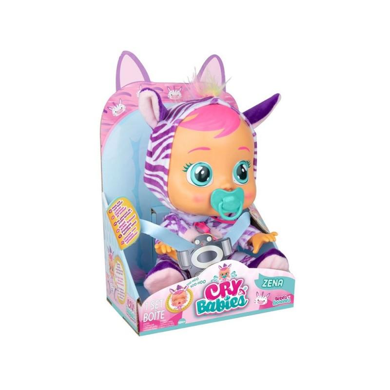 Cry Babies Fantasy Zena - Imc Toys  - MazzeoGiocattoli.it