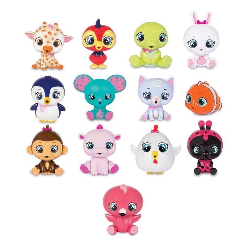 Cry Babies Magic Tears Pets-La Casetta Dei Cuccioli - IMC Toys  - MazzeoGiocattoli.it