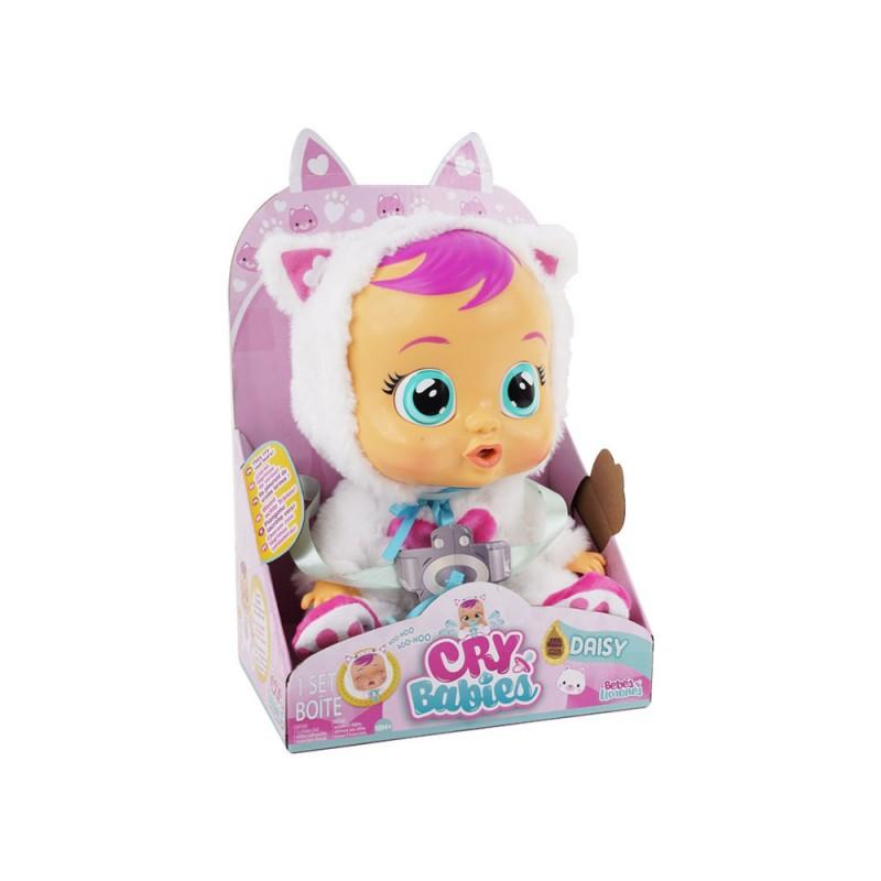 CryBabies Daisy - Imc Toys  - MazzeoGiocattoli.it