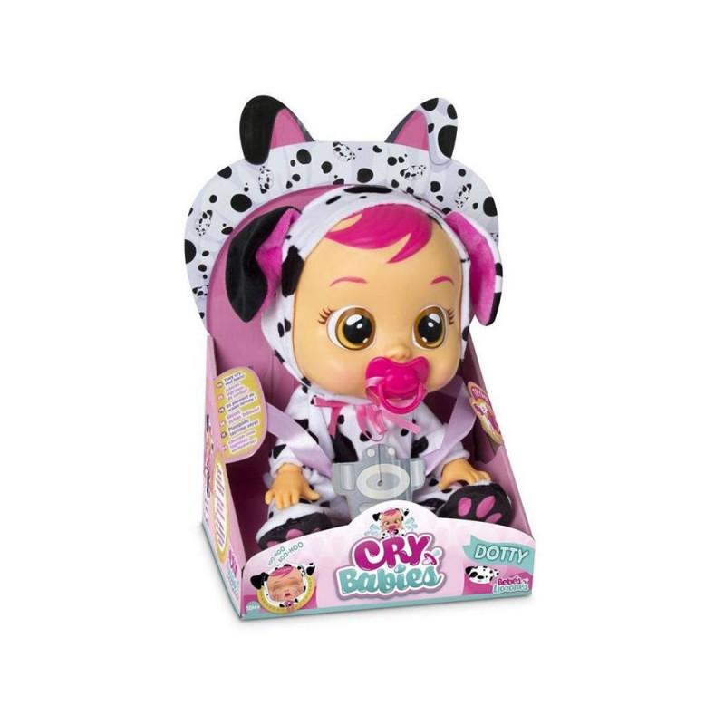 CryBabies Dotty - Imc Toys - MazzeoGiocattoli.it