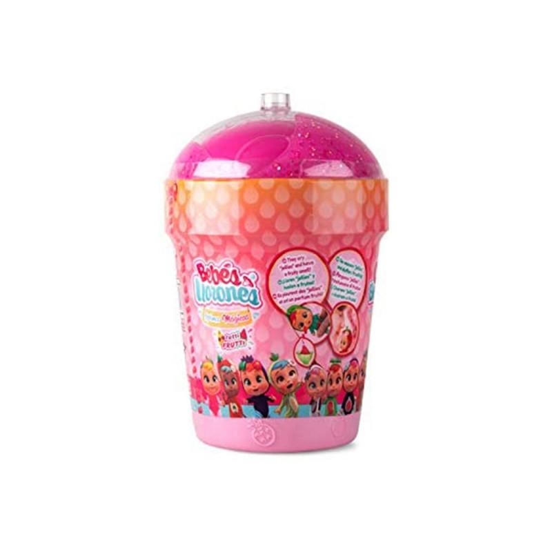 CryBabies Tutti Frutti - Imc Toys  - MazzeoGiocattoli.it
