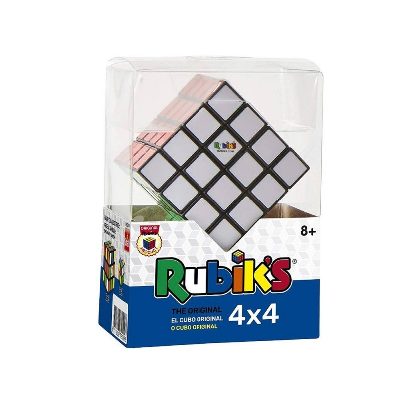 Cubo Di Rubik 4x4 - Goliath  - MazzeoGiocattoli.it