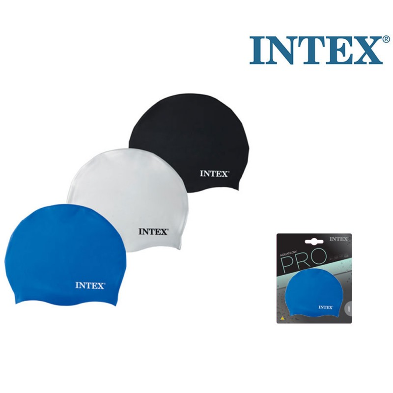Cuffia In Silicone - Intex  - MazzeoGiocattoli.it
