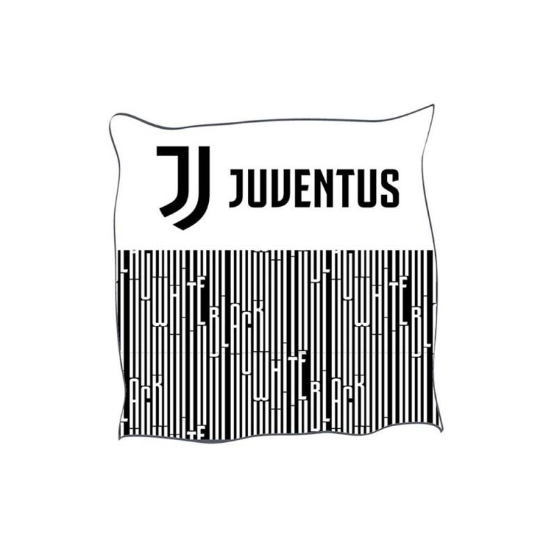 Cuscino Arredo Juventus F.c.  - MazzeoGiocattoli.it