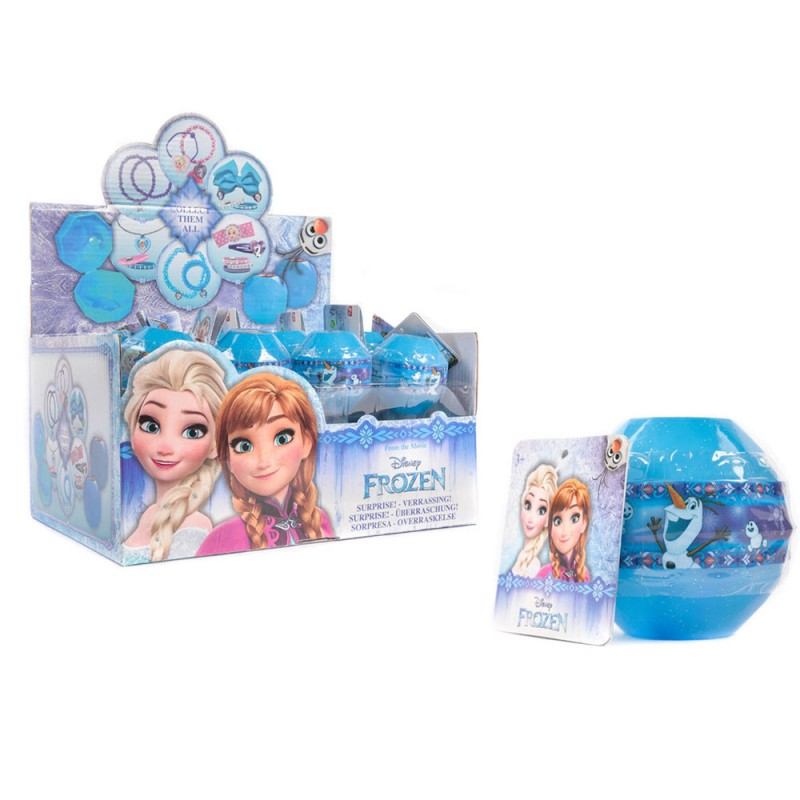 Diamante A Sorpresa Frozen - MazzeoGiocattoli.it