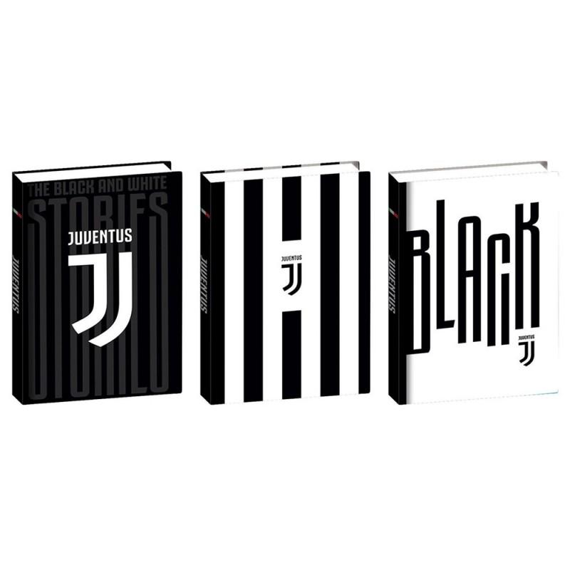 Diario Scuola 12 Mesi Juventus - Seven - MazzeoGiocattoli.it