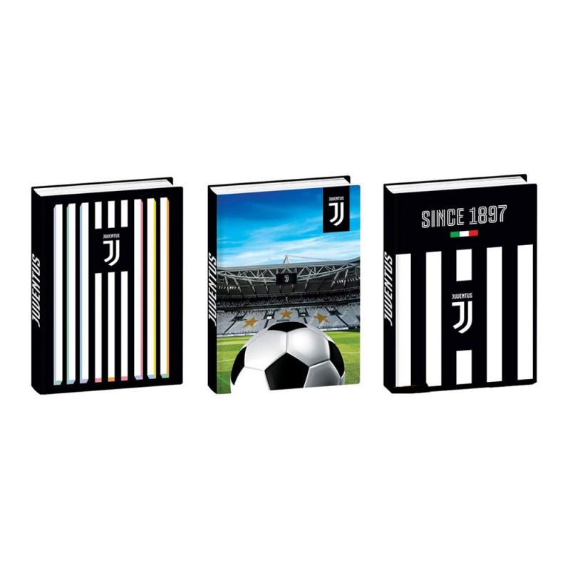 Diario Standard 12m Juventus - Seven  - MazzeoGiocattoli.it