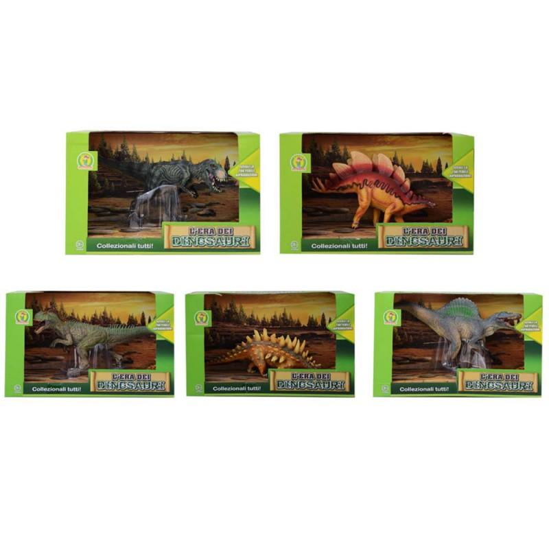 Dinosauri Giocattolo Da Collezione - Mazzeo Giocattoli - MazzeoGiocattoli.it