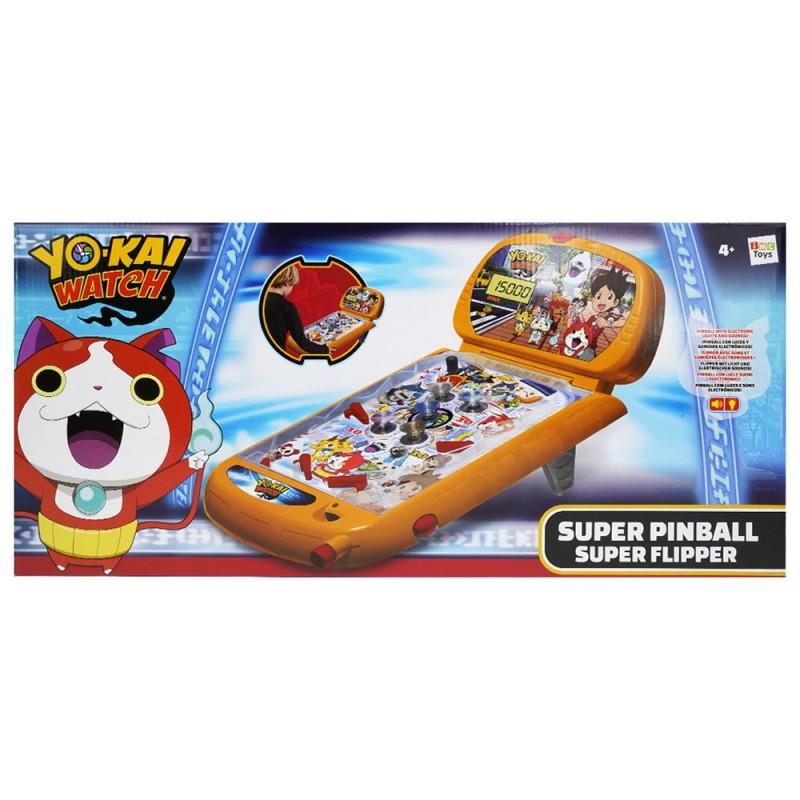 Flipper Yo-kai Watch - Imc Toys  - MazzeoGiocattoli.it