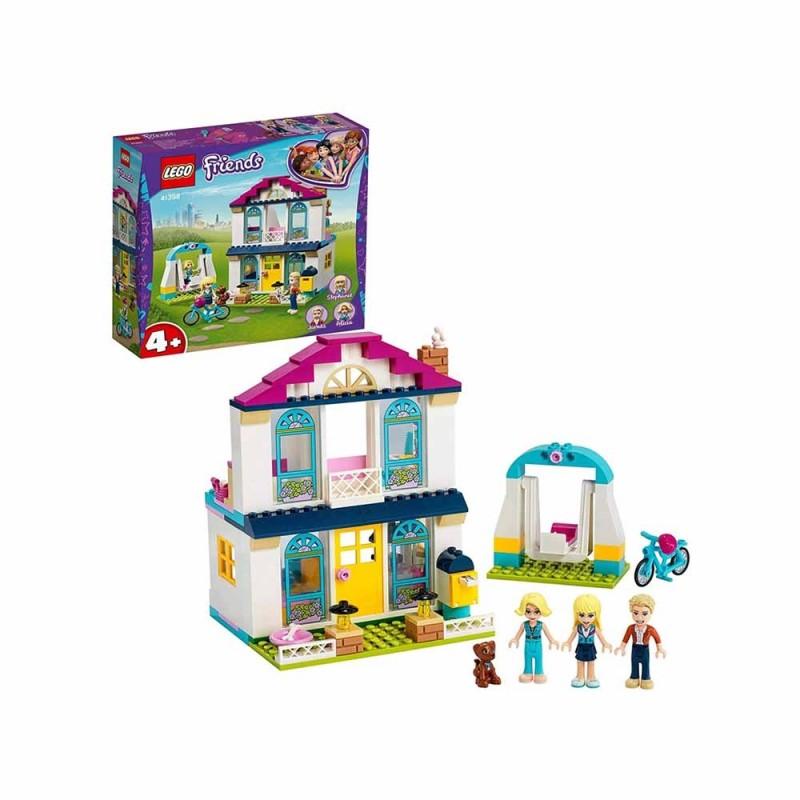 Friends La Casa Di Stephanie - Lego  - MazzeoGiocattoli.it