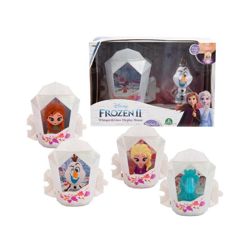 Frozen 2 - La Casa Del Sussurro E Del Bagliore - Giochi Preziosi - MazzeoGiocattoli.it