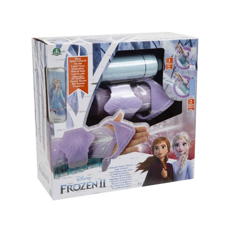 Frozen 2 Bracciale Magico Ghiaccio Disney - Giochi Preziosi  - MazzeoGiocattoli.it