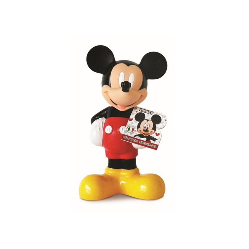 Gel Doccia Mickey Mouse - Disney  - MazzeoGiocattoli.it