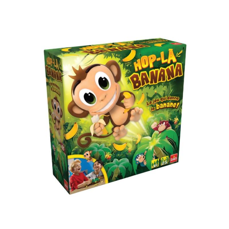 Gioco Di Società Hop-La-Banana - Goliath  - MazzeoGiocattoli.it