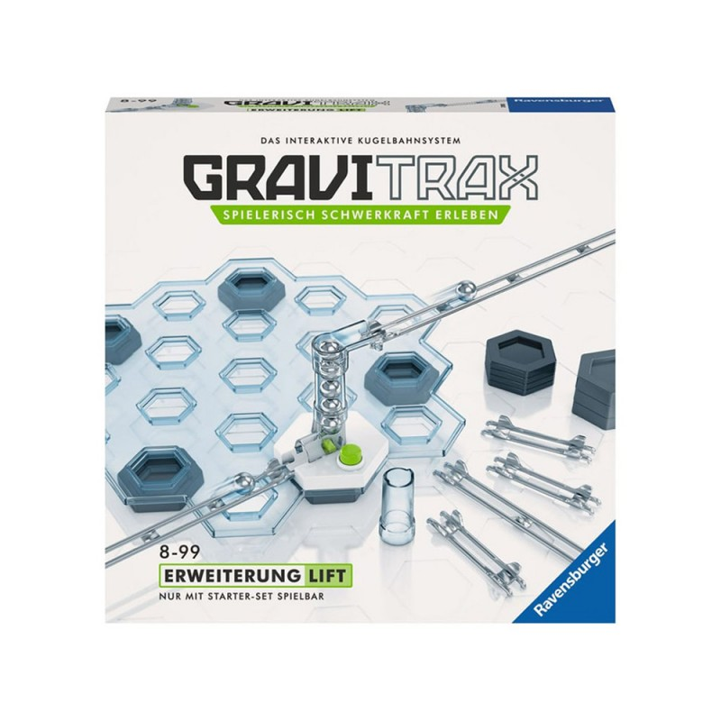 Gravitrax Ascensore - Ravensburger  - MazzeoGiocattoli.it