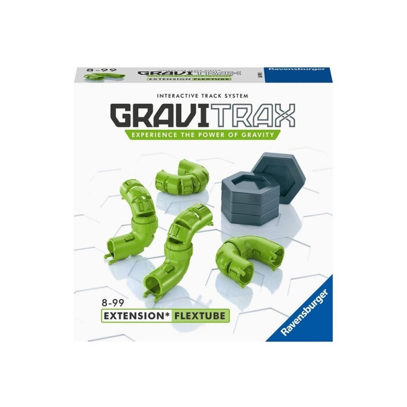Gravitrax Flextube - Ravensburger  - MazzeoGiocattoli.it